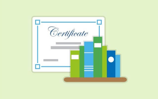 certificado proficiencia ingles