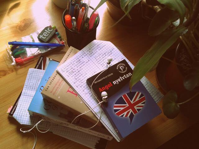 como estudar