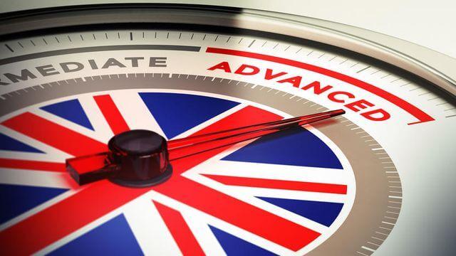 Como passar do inglês intermediário para o inglês avançado