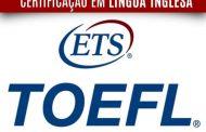 TOEFL: guia completo da certificação internacional em inglês