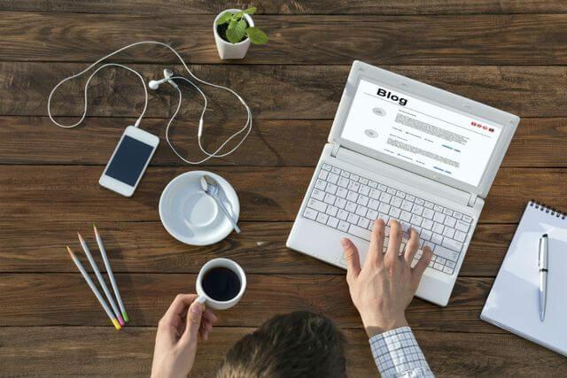 blogs internacionais para aprender ingles