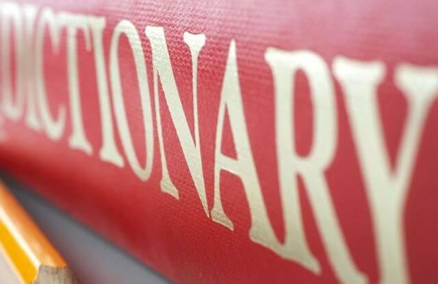 dicionario ingles-portugues