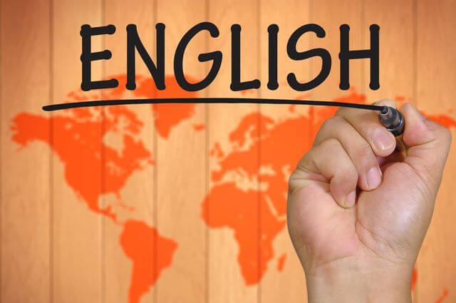 estudar ingles no exterior