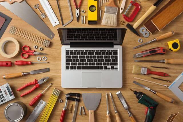 17 ferramentas para aprender inglês usando a internet