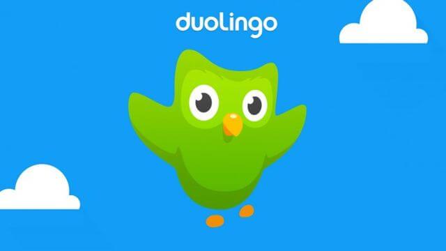 Guia completo para você aprender inglês com Duolingo