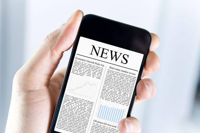 19 sites de notícias em inglês para acompanhar e melhorar o idioma