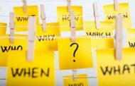 Como responder rapidamente perguntas em inglês?