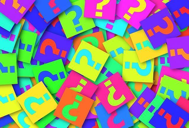 Aprenda as principais formas de fazer perguntas em inglês
