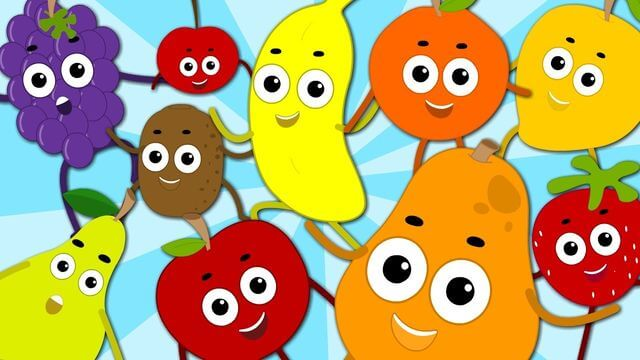 Fabuloso Frutas em inglês: guia prático de escrita, pronúncia e atividades YE98
