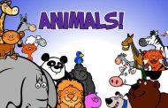 Animais em inglês: passo a passo completo para aprender rápido!