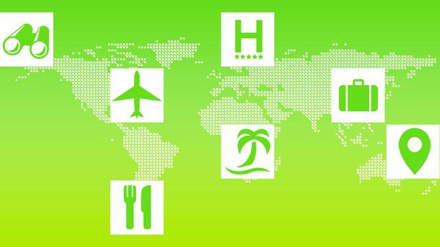 9 aplicativos de tradução de voz para usar em viagem internacional
