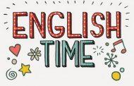 Como saber a quantidade de tempo para aprender inglês?