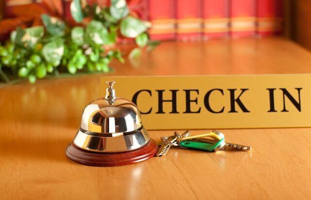 Falar inglês no hotel: dicas com frases e vocabulário específicos