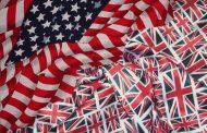 Entenda algumas diferenças entre Inglês Britânico e Inglês Americano
