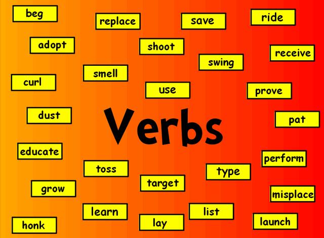Verbos em inglês: Guia completo do mais usados com 7 atividades práticas