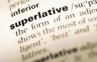 Superlativo em Inglês: Como nunca mais cometer erros ao usá-los