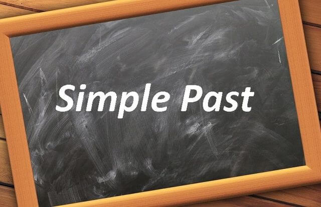 passado-simples