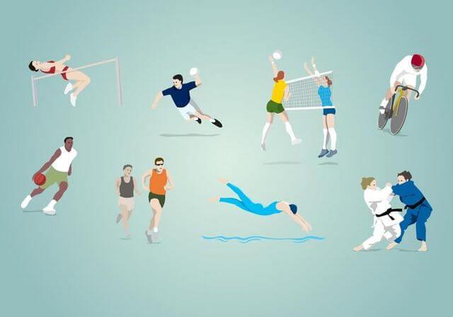 Esportes em inglês: Tudo sobre a linguagem técnica para melhorar seu inglês