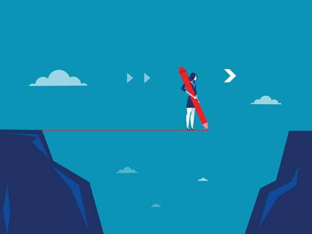 9 problemas não percebidos que fazem você não evoluir na carreira