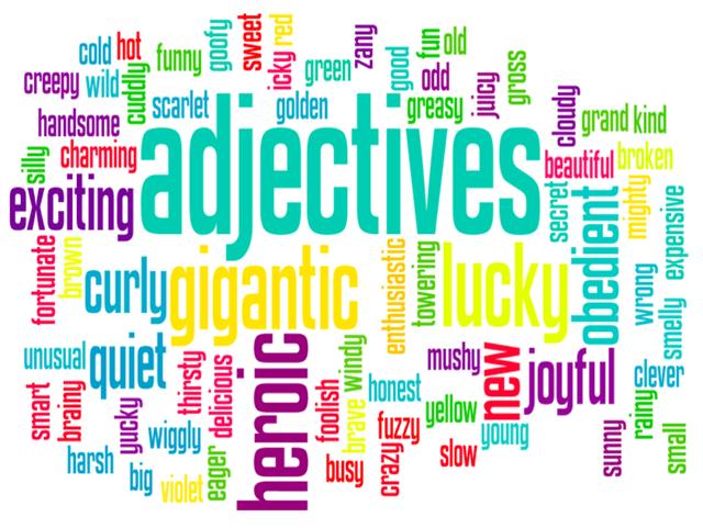 Adjetivos básicos em inglês: Tudo que você precisa saber