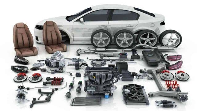 Conheça todas as partes do carro em inglês
