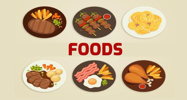 Alimentos em inglês: confira lista completa e aprenda hoje mesmo